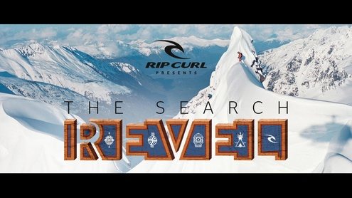 Rip Curl 'The Search – Revel' – full movie online now