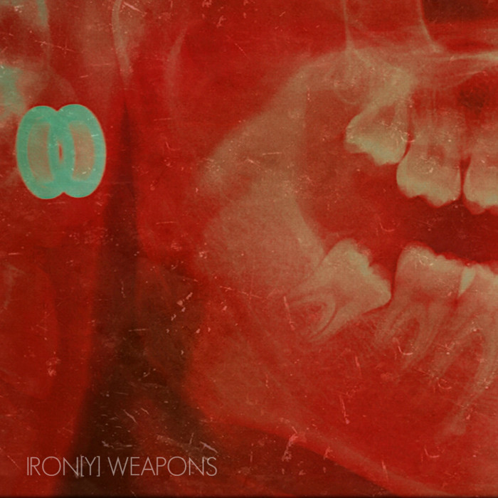 Red Light For Distortion 'Iron[y] Weapons'
