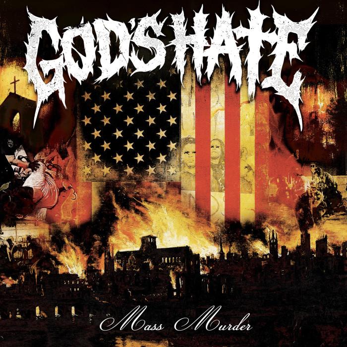 God's Hate 'Mass Murder'