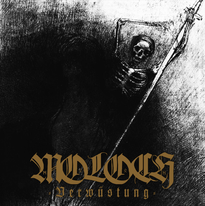 Moloch 'Verwustung'
