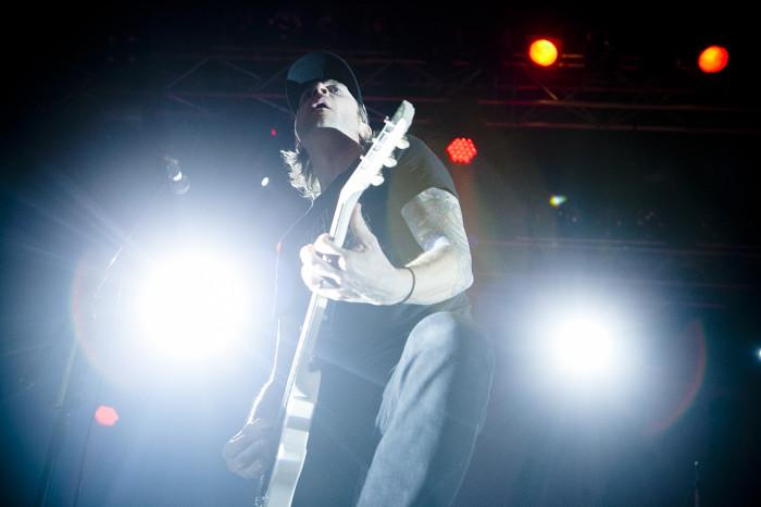 Millencolin + Templeton Pek @Live Club, Trezzo sull'Adda, (Bg) – recap