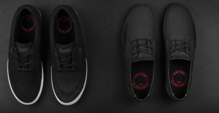 THE C1RCA X KR3W COLLECTION