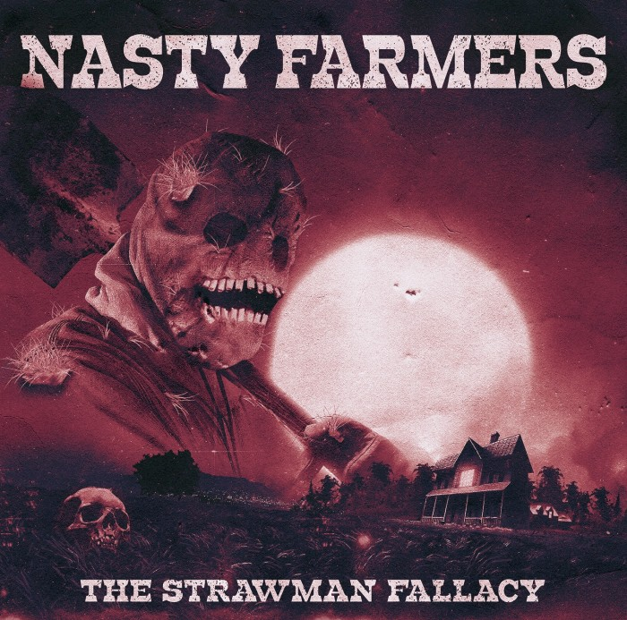 Nasty Farmers 'The Strawman Fallacy'