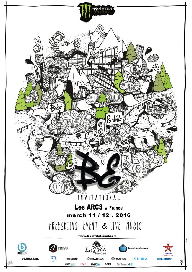 affiche B&E 2016 EN projet