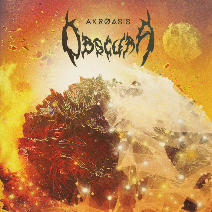 Obscura 'Akròasis'
