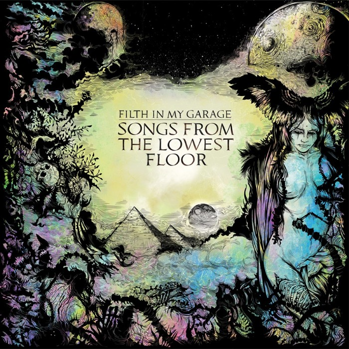 Filth In My Garage 'Songs From The Lowest Floor'