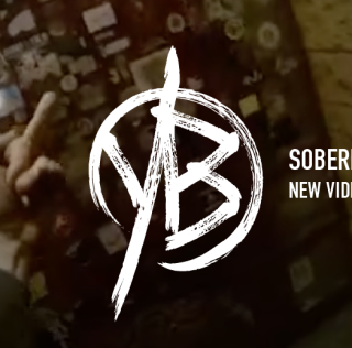 Young Blood 'Soberly Yours' new video exclusive premiere