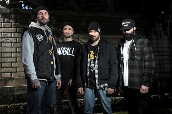 Strength Approach 'Against The Grain' exclusive videopremiere