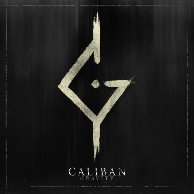 Caliban 'Gravity'