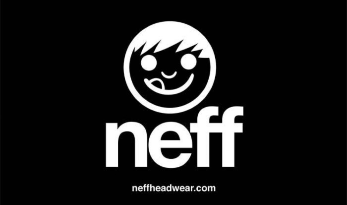 Neff's Easter Bunny goes wild