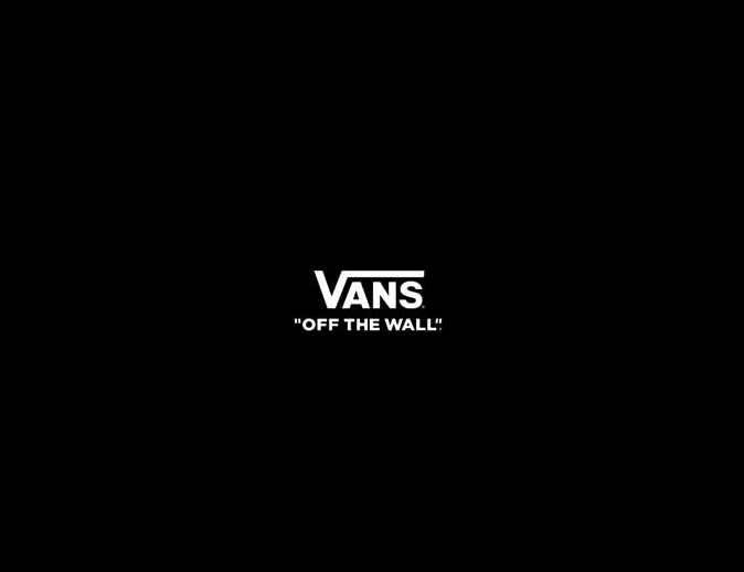 VANS 'DUSTY LINES' WHERE REMINESCENCE TAKES OVER SHADOWS