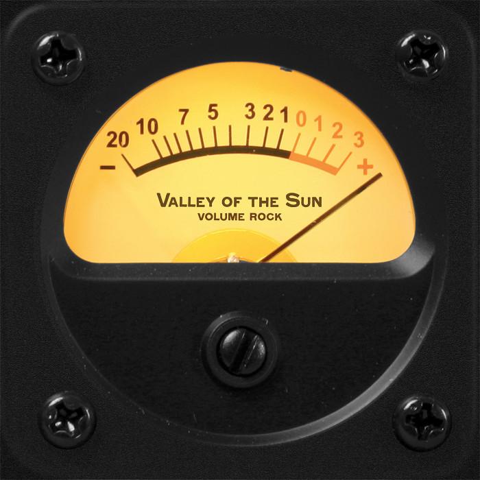Valley Of The Sun 'Volume Rock'