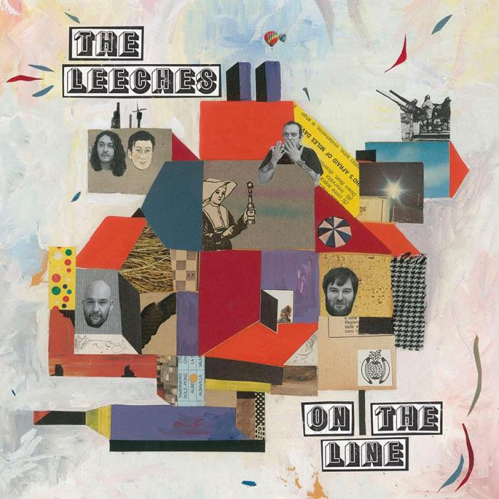 Tornano i Leeches con il nuovo album 'On The Line' in uscita il 22 aprile! Ecco il primo singolo
