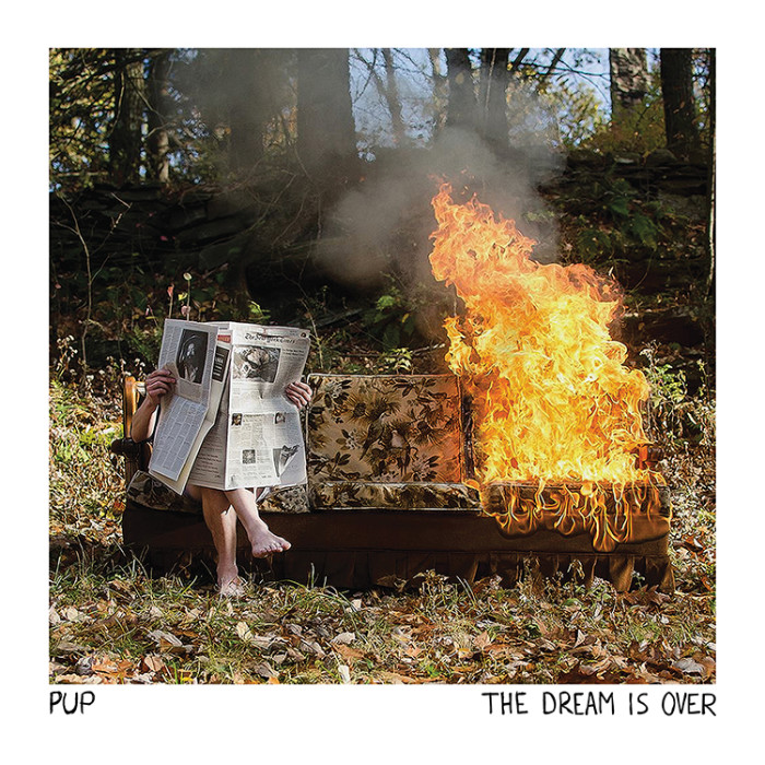Pup 'The Dream Is Over'