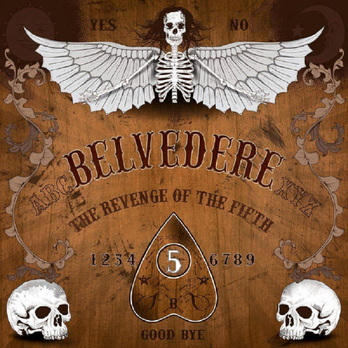 Belvedere 'The Revenge Of The Fifth'