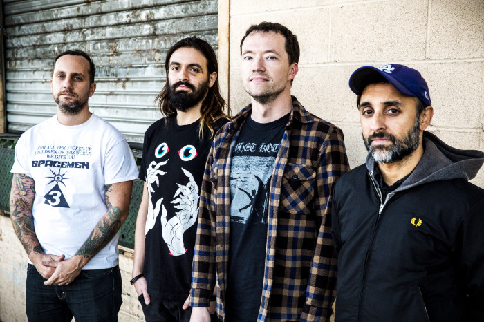 Hesitation Wounds premiere 'Operatic'