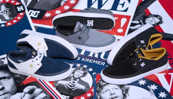 "DC Shoes: Wes Kremer's ""Wes We Can"" Rally"