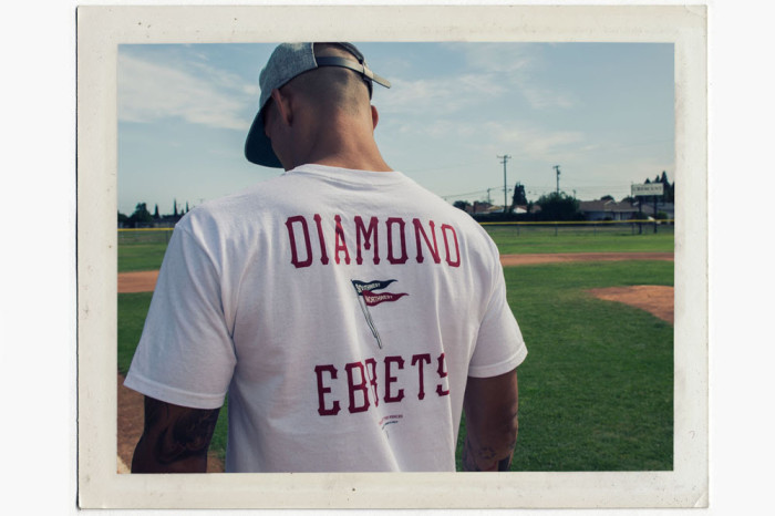 Diamond x Ebbets Field Capsule Collection