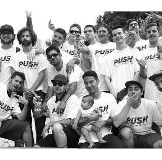 Push Milano 2016 – recap