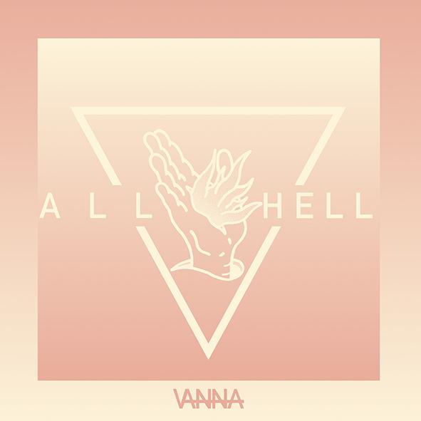 Vanna 'All Hell'