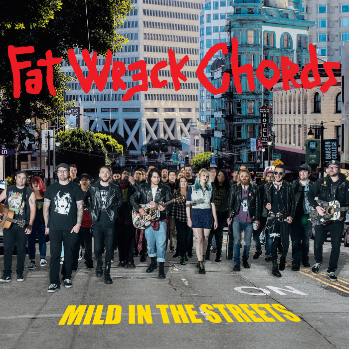 AA.VV. 'Mild In The Streets: Fat Music Unplugged'