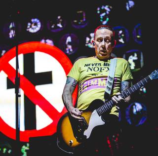Bad Religion live @ Market Sound, Milano – recap