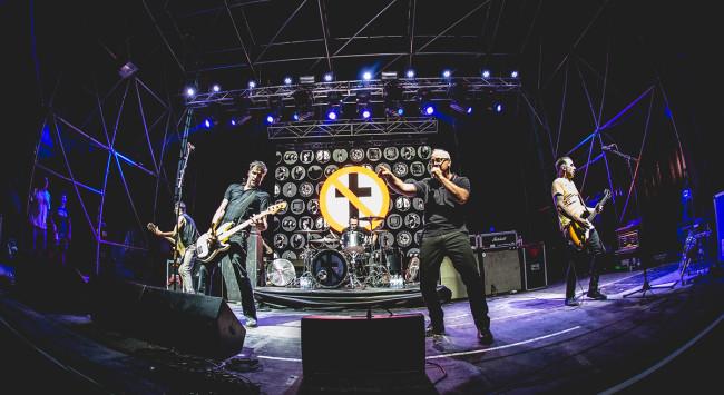 Bad Religion - 01/07/2016