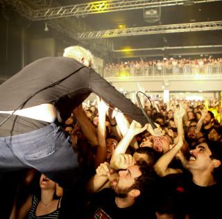 Deftones live @ Live Club, Trezzo (Bg) – recap