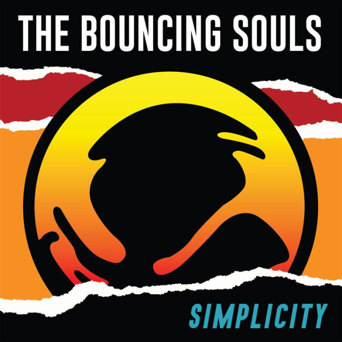 The Bouncing Souls 'Simplicity'