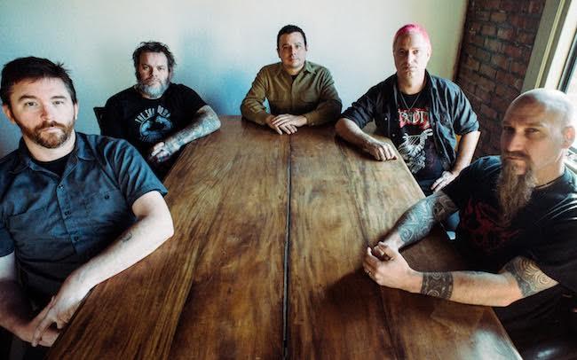 Neurosis, 'Fires Within Fires' – nuovo album dal 23 settembre e 30° anniversario