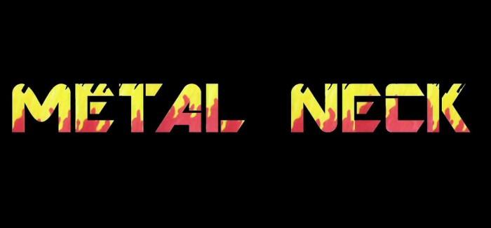 'Metal Neck 2 – The Bangover'