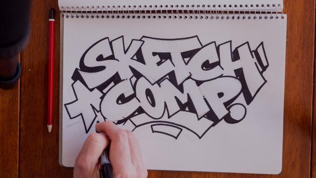 BSP sketch comp!