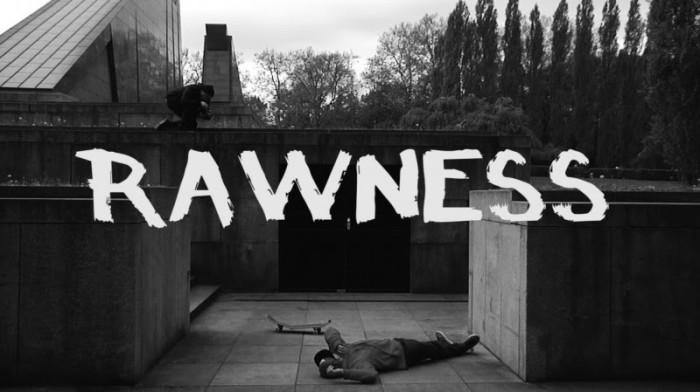 Ivan Inglese – Rawness