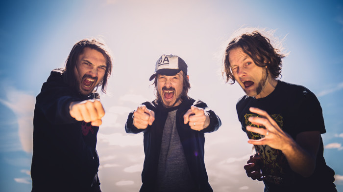 Truckfighters – Signs deal with Century Media