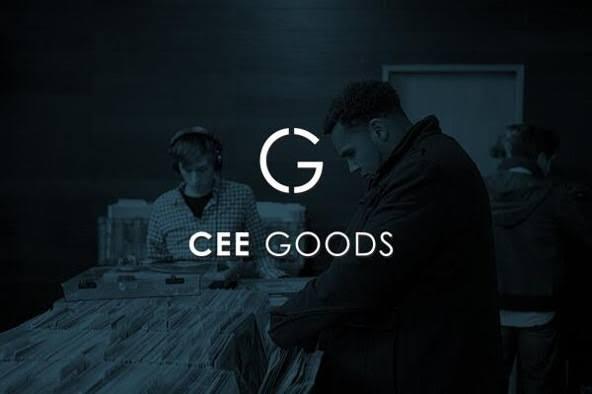 Cee Goods – 'Good Vibes' (Album)