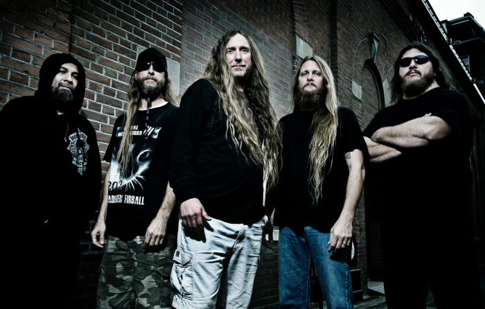 Obituary release new song
