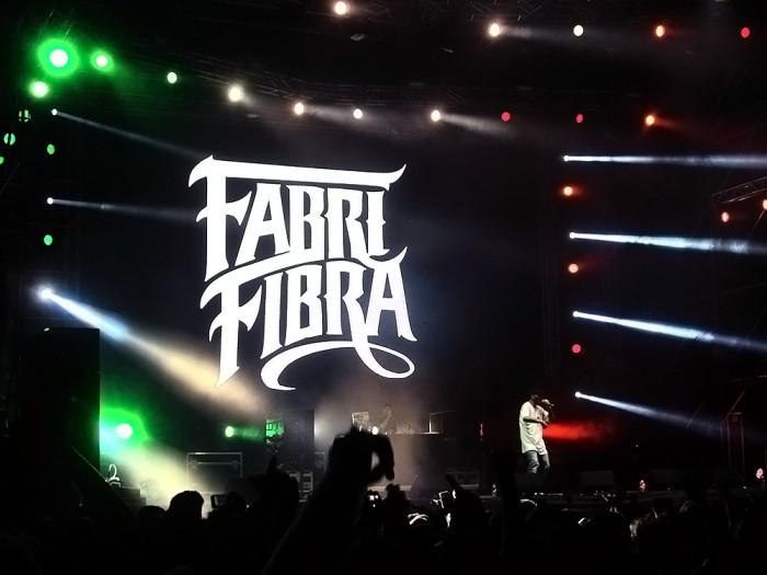 Fabri Fibra @ Home Festival, Treviso – recap