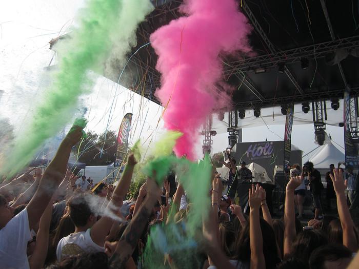 Ghali @ Home Festival, Treviso – recap