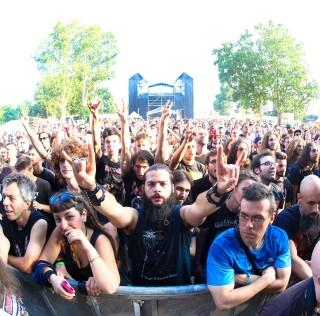 Slayer + Carcass + Behemoth @ Market Sound, Milano – recap