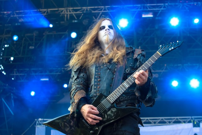 Slayer-7