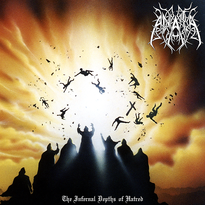 Anata 'The Infernal Depths Of Hatred'