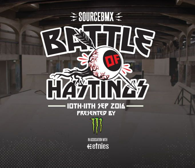Battle Of Hastings – Plaza Edit 3rd Place