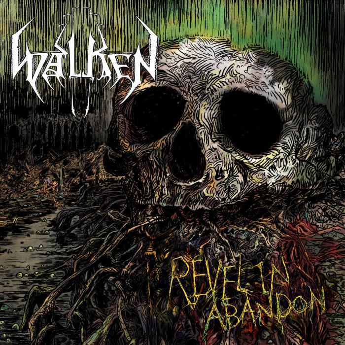 Walken 'Revel In Abandon'