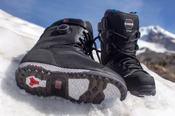Vans releases world's most customizable boot with the Pat Moore Infuse
