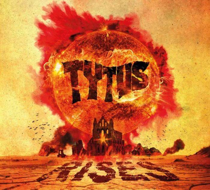 Tytus 'Rises'