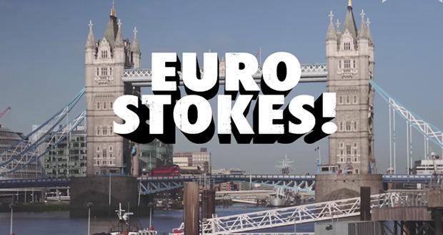 "Volcom's ""Euro Stokes"" Video"