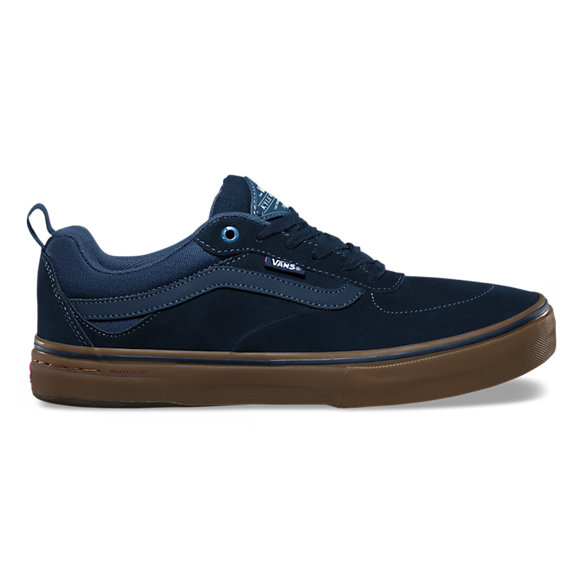 a217652e196 Vans Kyle Walker Pro with industry-first vulc cupsole technology ...