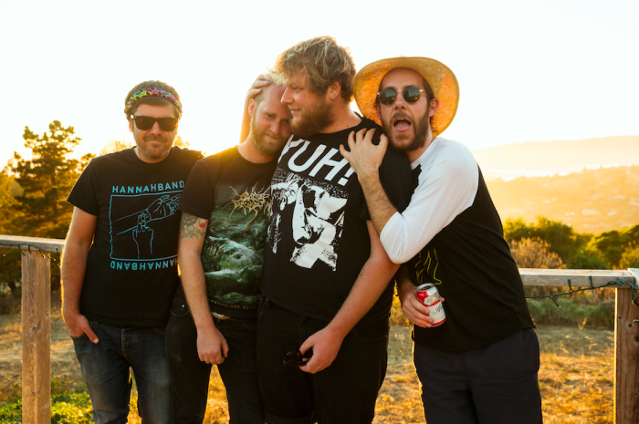 THE SMITH STREET BAND RELEASE NEW SINGLE AND VIDEO FOR 'DEATH TO THE LADS'