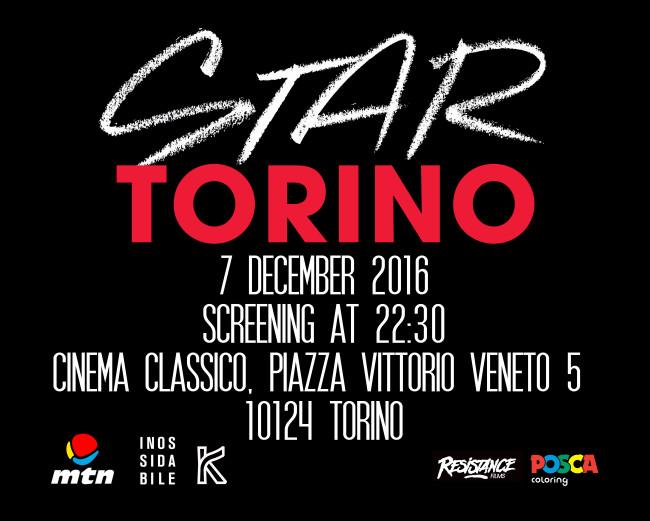STAR tour TORINO