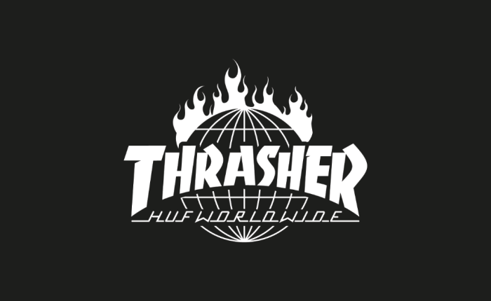 HUF X THRASHER IS HERE!